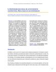 9 pagína(s) 122.77 KB RSE, RSC, RS, Responsabilidad Social Estudiantil, Responsabilidad social, Medio ambiente