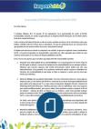 2 pagína(s) 553.41 KB RSE, RICOH Sustainability Summit, ResponSable, Responsabilidad social