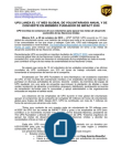 3 pagína(s) 252.31 KB Voluntariado, UPS, Responsabilidad social, IMPACT 2013, IAVE