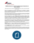 1 pagína(s) 175.64 KB RSE, Responsabilidad social, CEMEFI, Alianzas