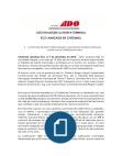 2 pagína(s) 222.91 KB Sustentbilidad, RSE, RSC, RS, Medio ambiente, Certificación LEED